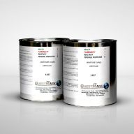 QuestMark's Moisture Cured Urethane Floor Coating