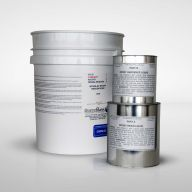 Novolac Chemical Resistant Epoxy Mortar