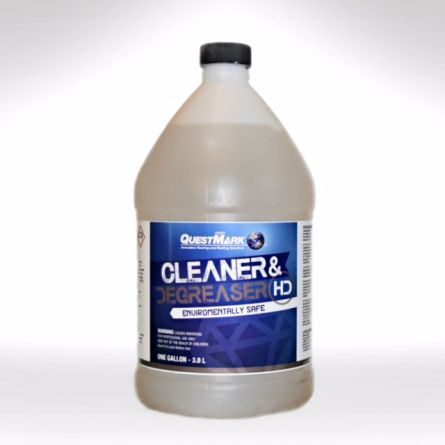 QuestMark Cleaner & Degreaser HD