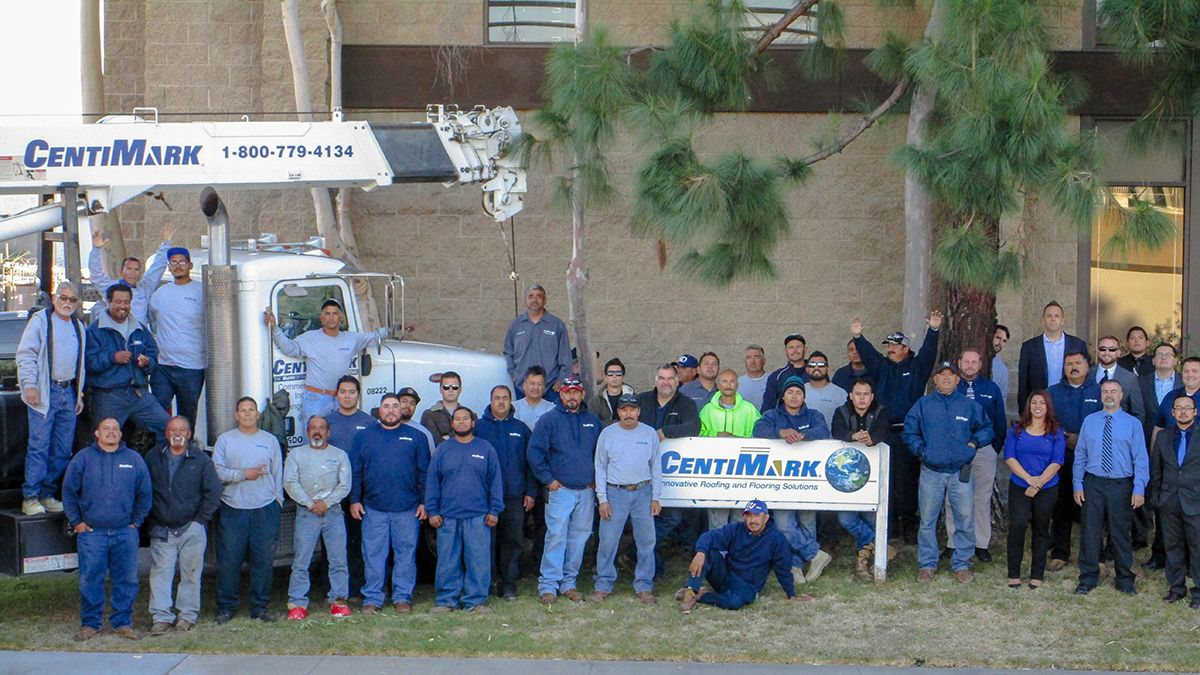 The branch servicing Southern California: